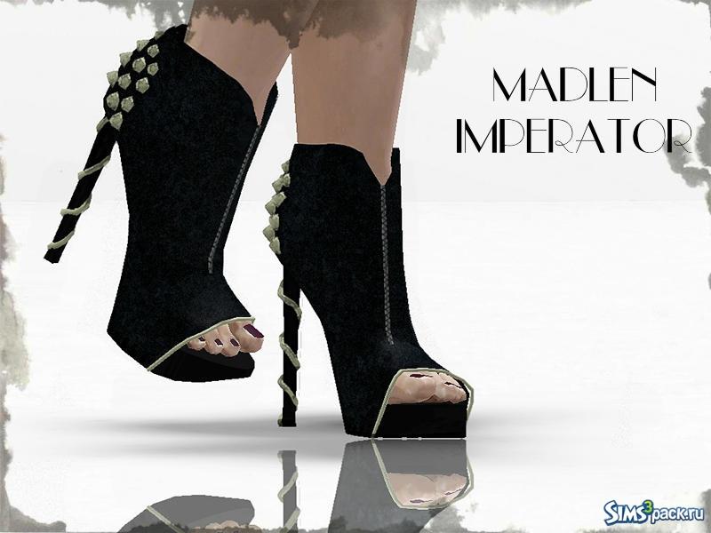Игры дизайн туфель на высоком каблуке