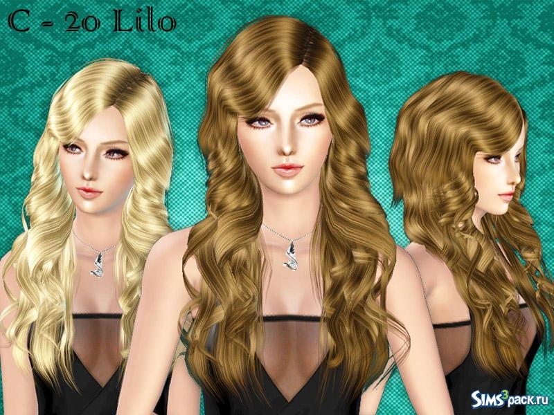 игры прически на длинные волосы онлайн