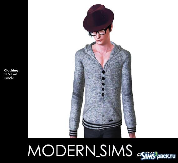 Модная одежда для симсов