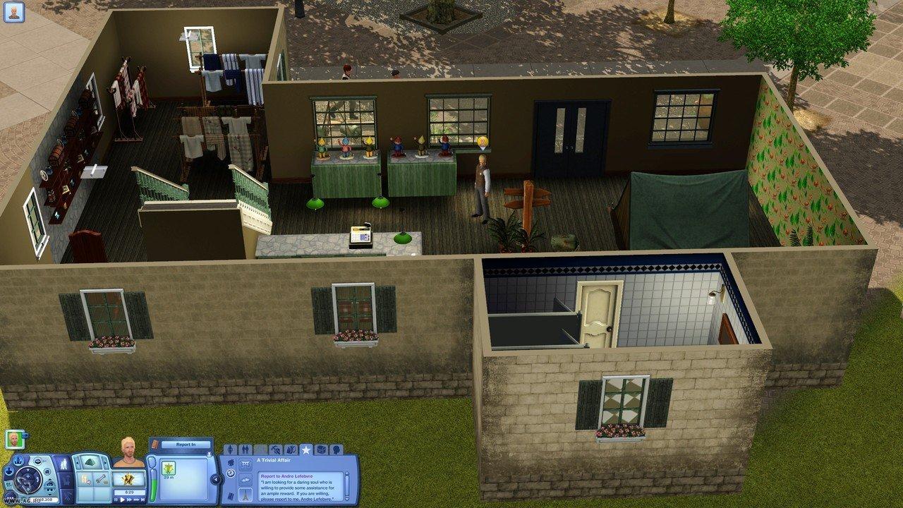 Sims 3 1.63 Скачать Торрент