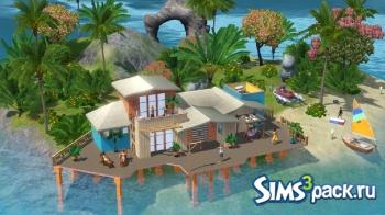 Скачать симс райские острова скачать бесплатно игру на компьютер без вирусов