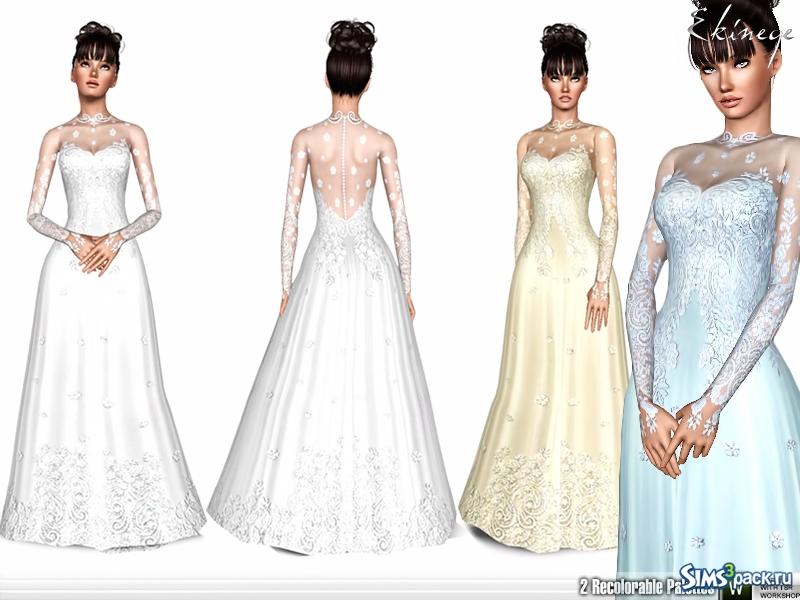 Платье для мужчин симс 3