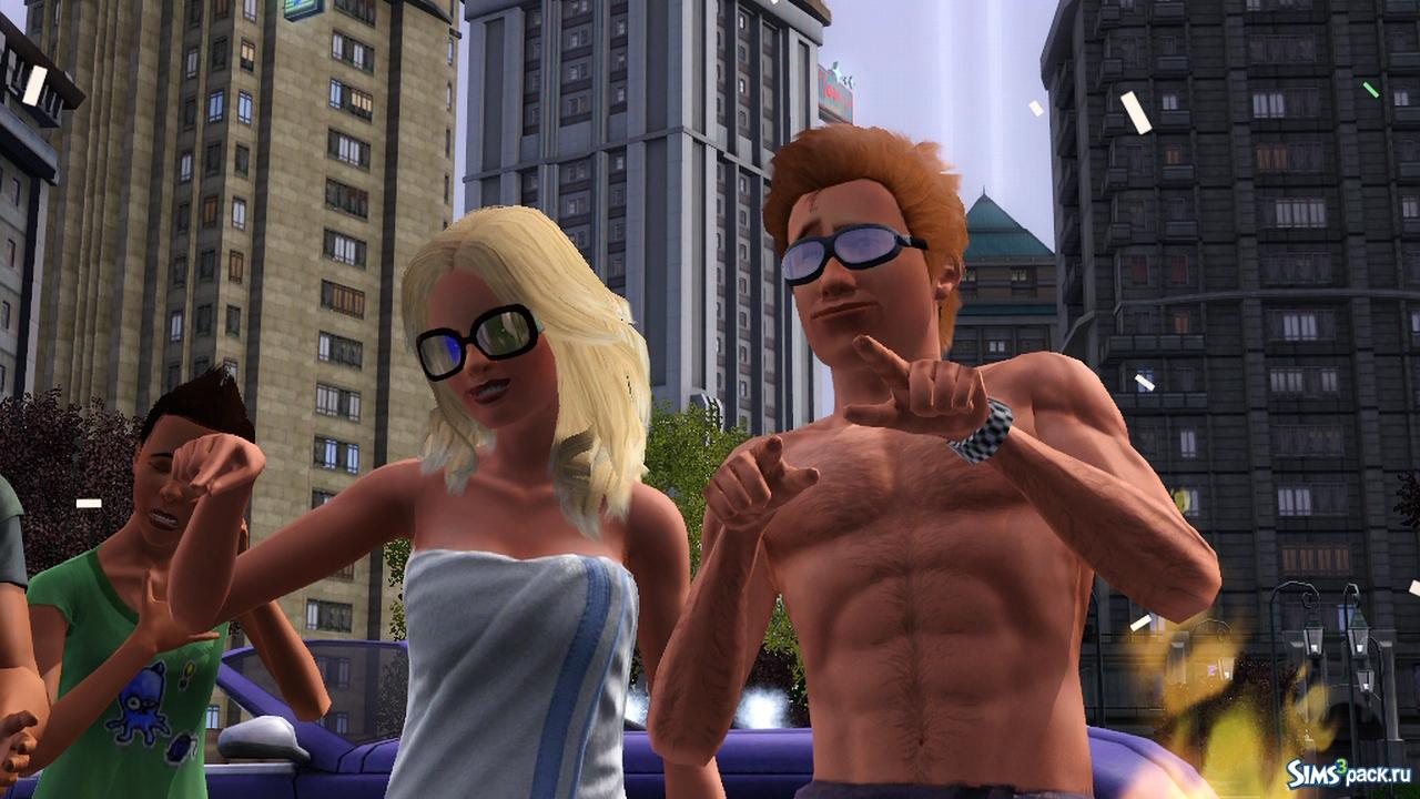 Sims 3 все коды на - 22