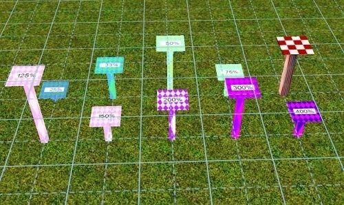 Sims 3 как увеличить масштаб страницы - 3ed4e