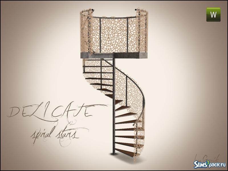 Винтовая Лестница Торрент