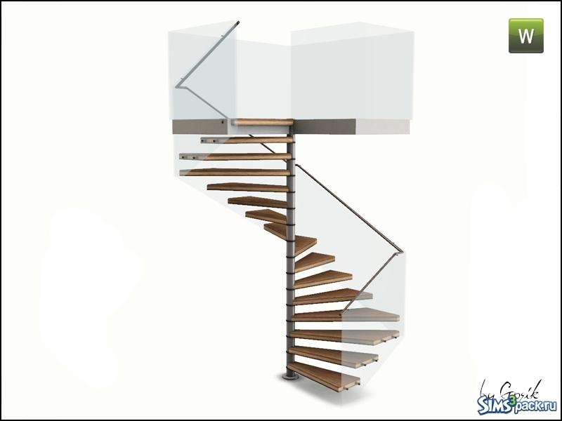 Симс 3 как поставить джакузи на 2 этаже - c