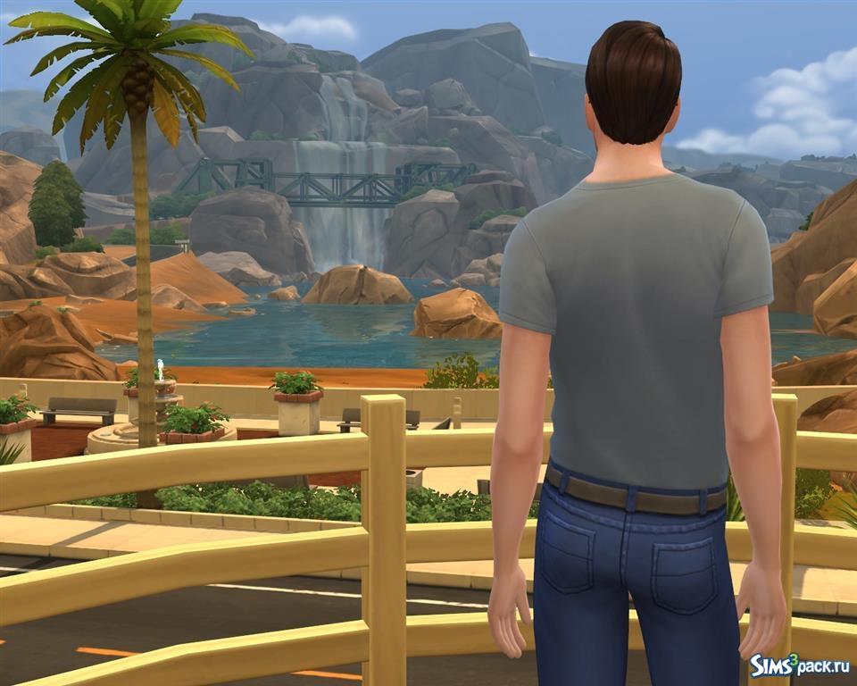 Моды The Sims 4