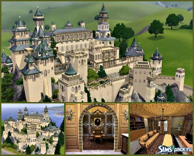 Скачать для Sims 3