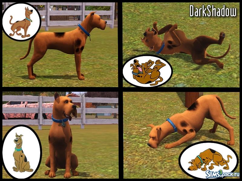 Как сделать щенка в симс 2