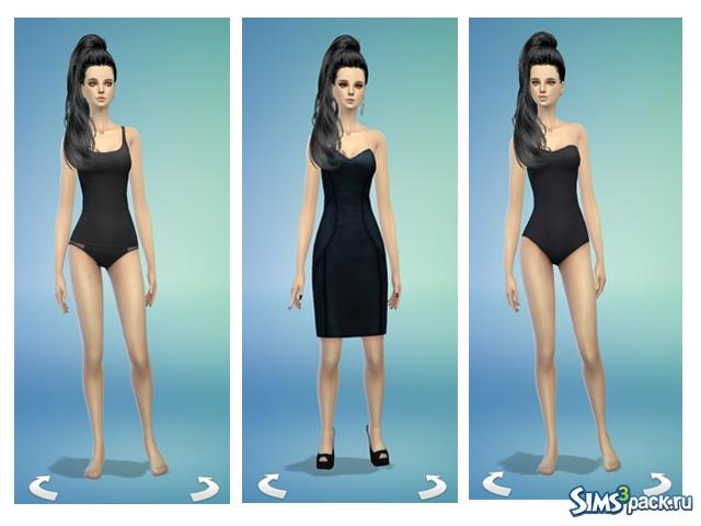 проститутка симс 3