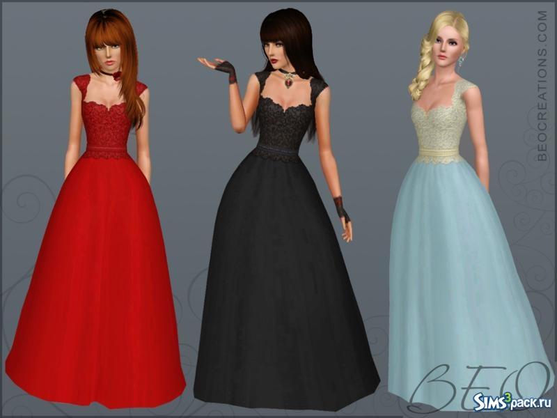 Свадебные Платья Для Симс 3