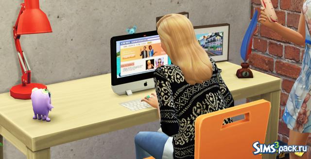скачать игру Sims 4 на компьютер бесплатно через торрент на русском - фото 6