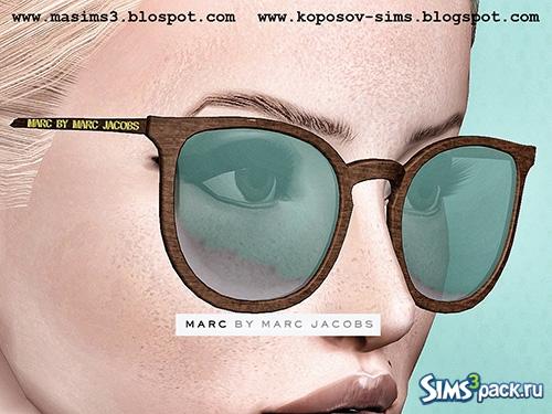 Как подобрать солнцезащитный очки по типу лица