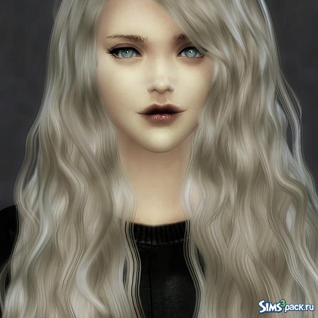 Девушка мечты симс 4