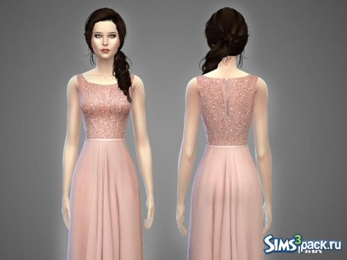 Sims 4 Одежда Женская