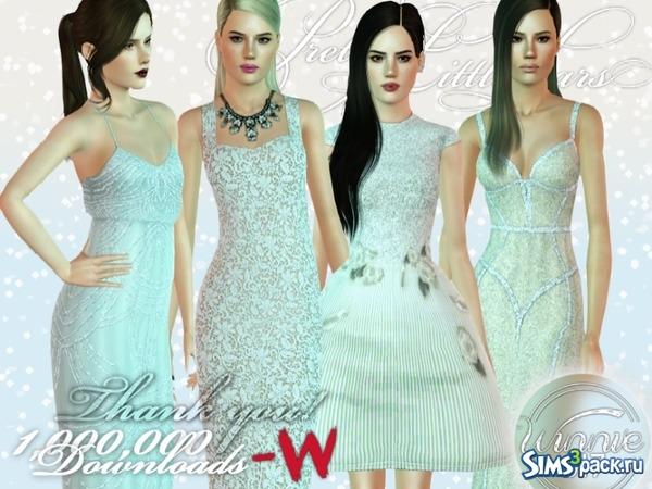 Перевод файлов.Sims3Pack в.package - DaraSims: сайт