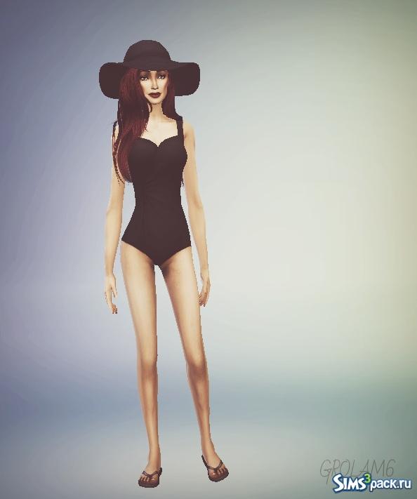 Для Sims 3 Симов