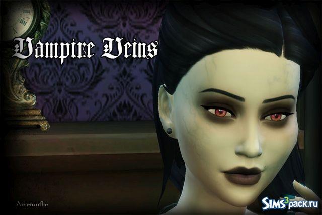 скачать моды на симс 4 на вампиров - фото 4
