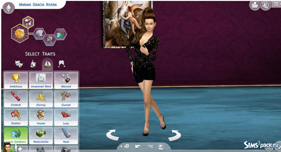 Cas Sims 4 Скачать Торрент - фото 6