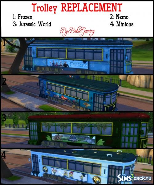 Sims как установить моды
