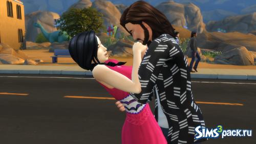 Мод на поцелуи от Tatiana