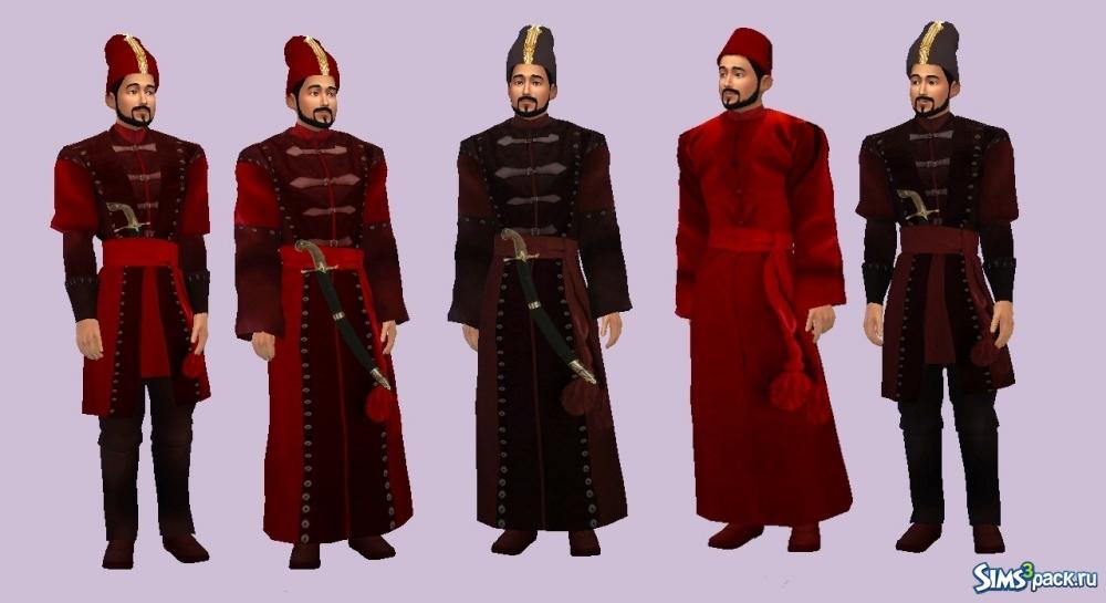 Турецкие кофты
