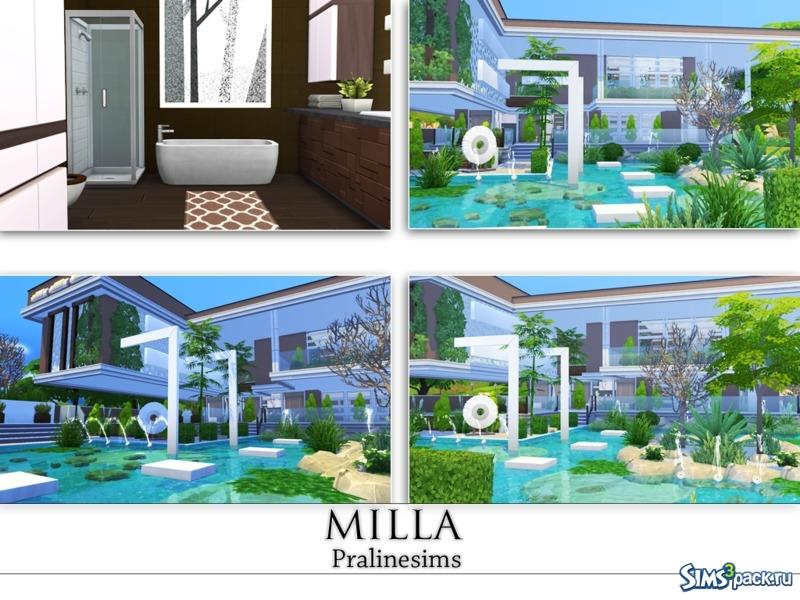 Кряк для Sims 3 Времена Года - картинка 3