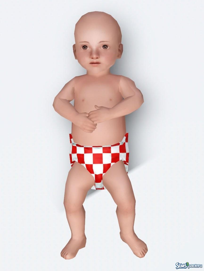 Скачать моды на Sims 3