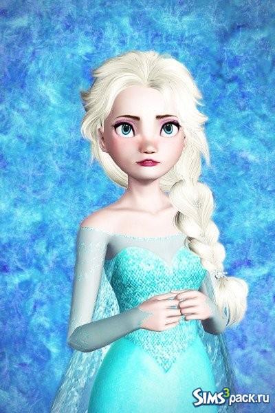 Симка Elsa