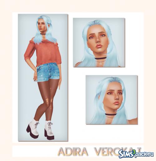Симка Adira