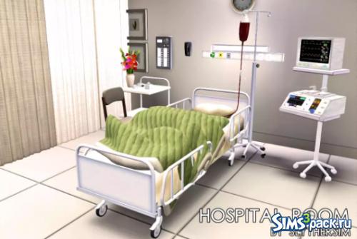 Сет для больницы