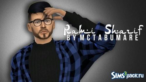 Сим Рами Шариф