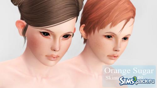 Скинтон Orange-Sugar