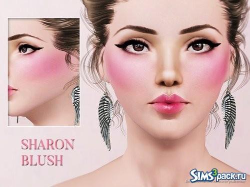 Румяна Sharon