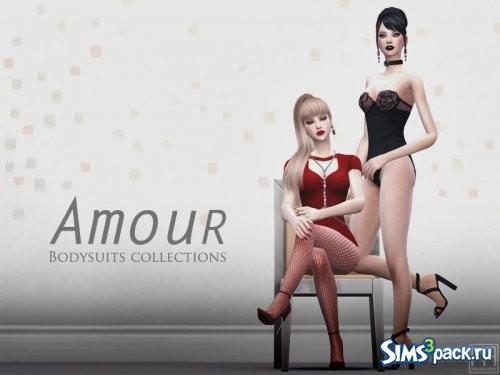 Коллекция Amour