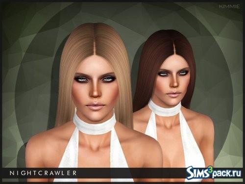Прическа Kimmie