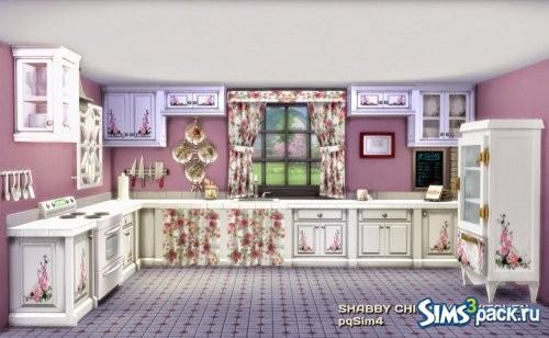 Кухня SHABBY
