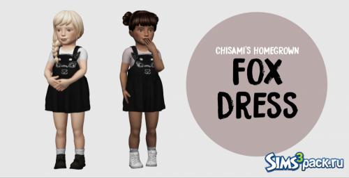 Платье, обувь для малышек и позы