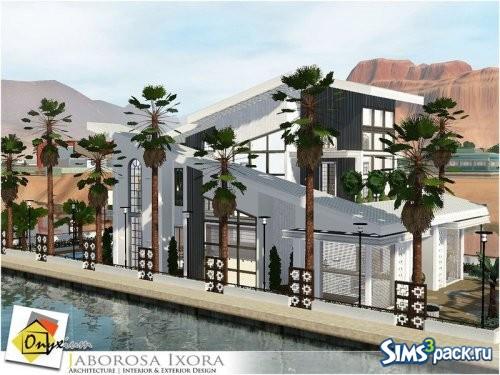 Дом Jaborosa Ixora