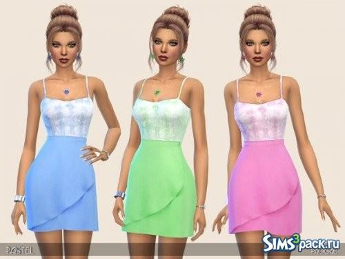 Платье Pastel