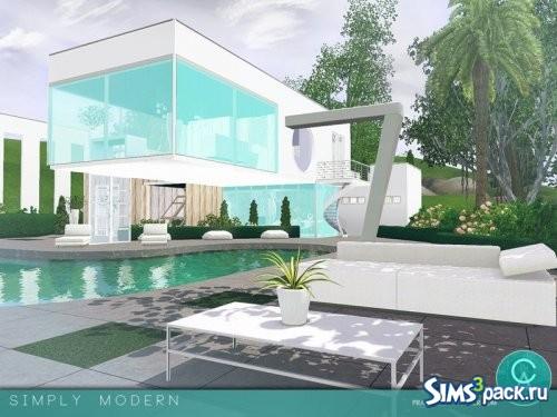 Дом Simply Modern