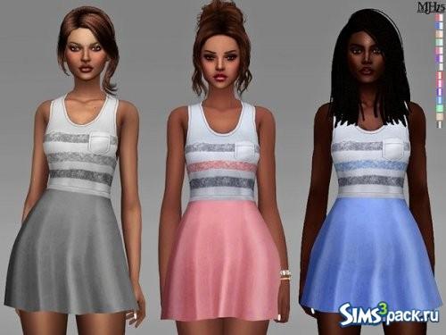 Платье Sunya