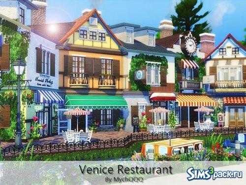 Ресторан Venice