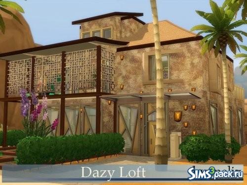 Дом Dazy Loft