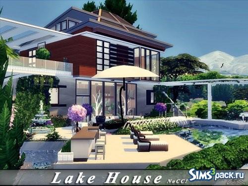 Дом Lake