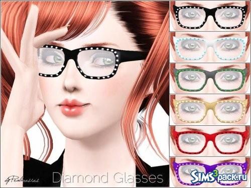 Очки Diamond