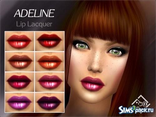Блеск для губ Adeline
