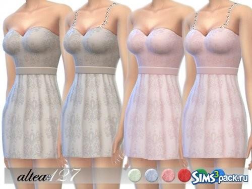 Платье Soft love