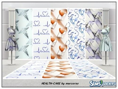 Текстуры Health Care