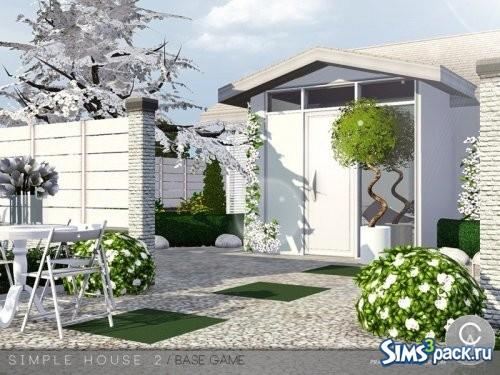 Дом Simple 2